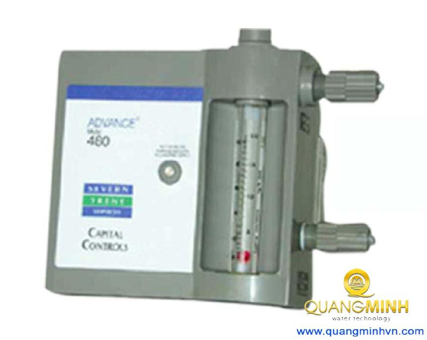 Máy châm Clo (0...2) kg/h Series 480